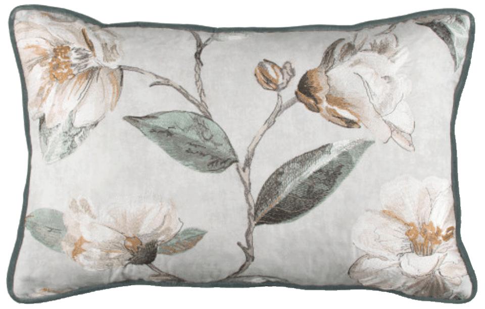 Gardenia Cushions