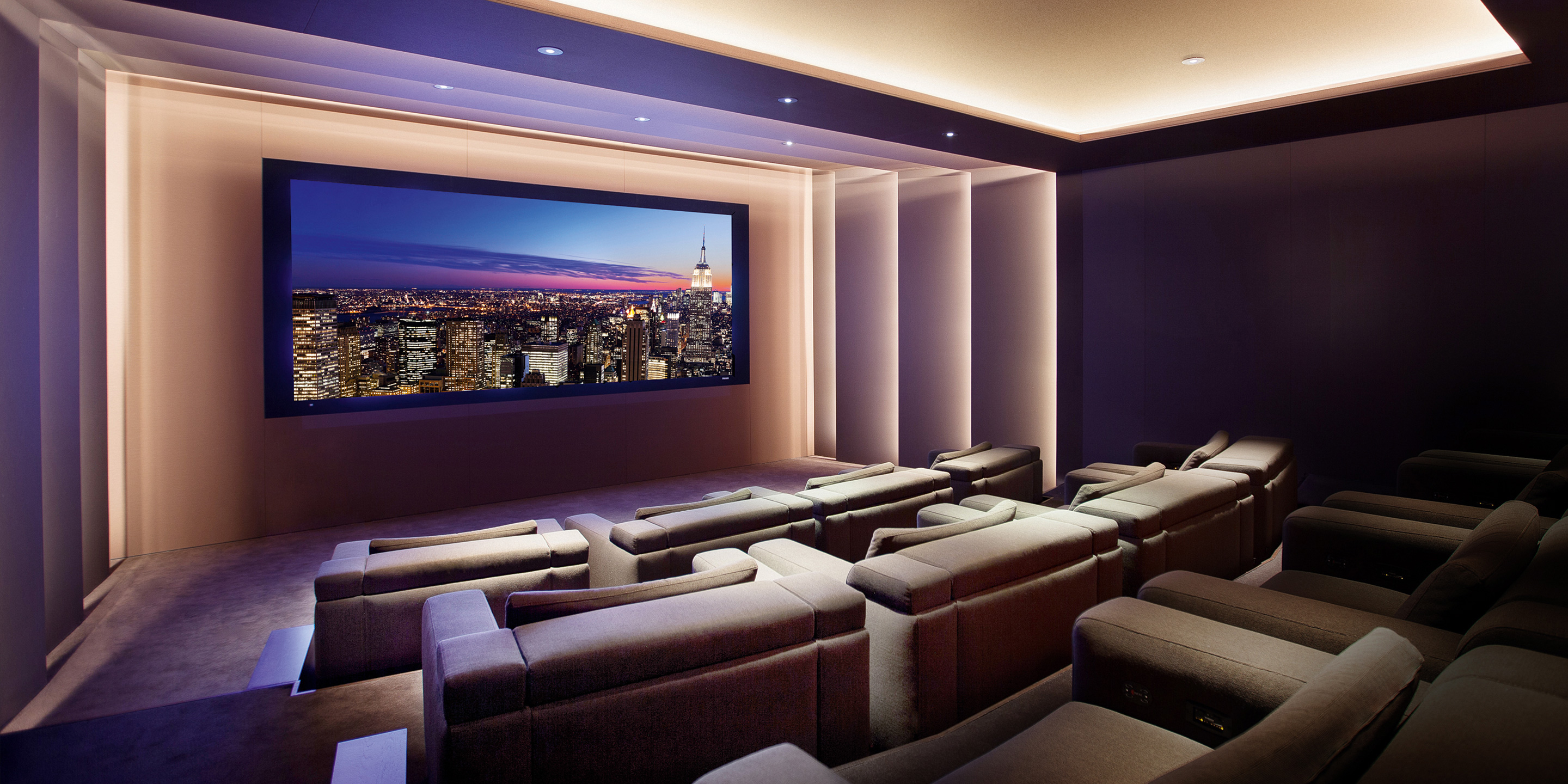 Cineak Cineak Home Theater And Private Cinema Seating