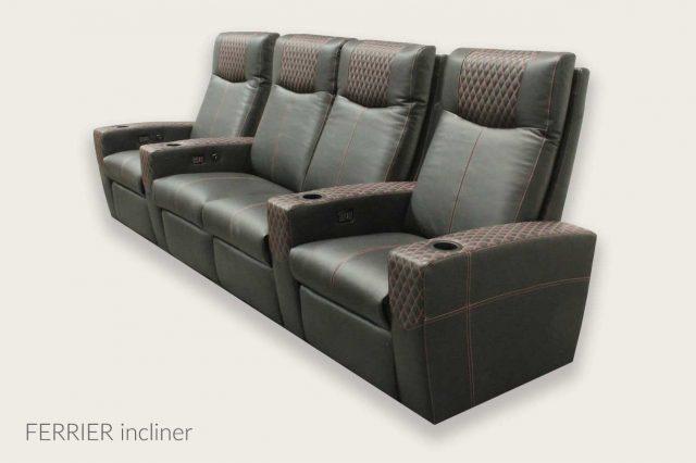 Ferrier Home Cinema Seat
