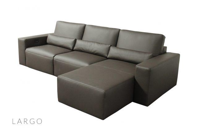 Largo Luxury home theater seat by cineak
